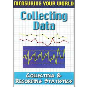 Your World Series Collecting Data   Collecting & Recording Statistics