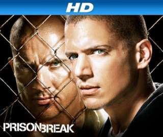 Prison Break [HD]: Season 3, Episode 12 Hell or High