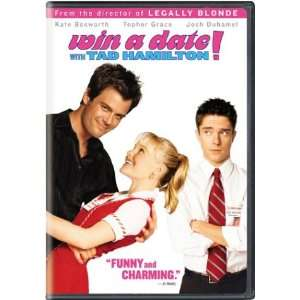Win A Date With Tad Hamilton! (Widescreen Edition) Kate