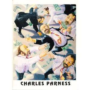 Charles Parness Catalog Charles Parness Books