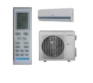 9,000 Ductless Mini Split with Heat Pump 22 Seer HD009H15D