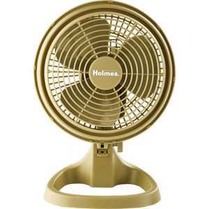 Speed Oscillating Table Top Fan Heating, Cooling, & Air Quality