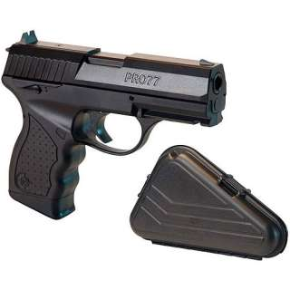 Air Pistol, .177 BB Pistol, CO2 Powered Air Pistol, Semi Auto BB Gun