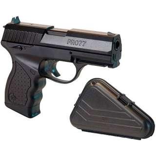 Air Pistol, .177 BB Pistol, CO2 Powered Air Pistol, Semi Auto BB Gun