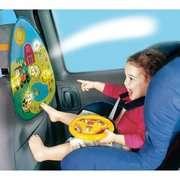 Wheel Farm Car Seat Toy Tiny Love Wonder Wheel Farm Car Seat Toy