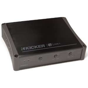 Kicker IX Series Monoblock Mobile Amplifier Car Electronics