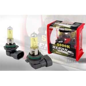 M5 9006/HB4 Super Yellow Xenon Light Bulbs for Fog lights Automotive