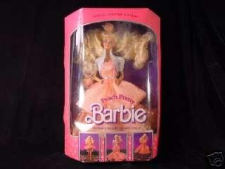 BEAUTIFUL 1988 BARBIE TEEN TIME SKIPPER DOLL ~ NEW IN BOX ~ GIFT