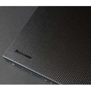 IBM ThinkPad T400 Laptop Cover Skin [Cube Black] Office