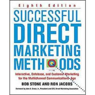 Successful Direct Marketing Methods (Hardcover).Opens in a new window