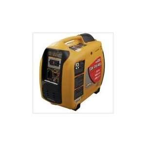 1650 Watt Portable Electric Inverter Generator   GEN 1700   4470