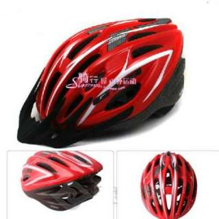 Cycling Bicycle Adult Bike Handsome HERO Mountain Helmet with Visor