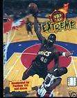 Extreme Basketball Computer PC Video Game CD ROM NEW Windows Software