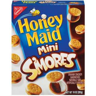 Buy Nabisco Honey Maid, Honey Graham Crackers & More drugstore