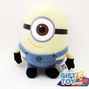 Despicable Me The Movie Minion Stewart 6 inch (Small
