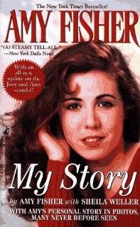 AMY FISHER MY STORY