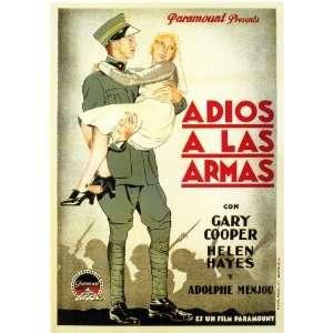 Helen Hayes)(Gary Cooper)(Adolphe Menjou)(Mary (Phillips) Philips