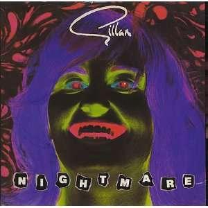 Nightmare Ian Gillan Music