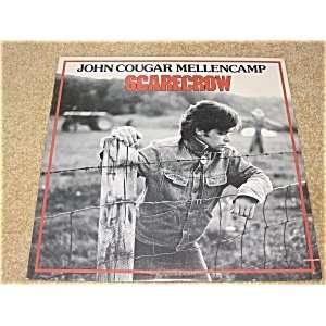 John Cougar Mellencamp   Scarecrow John Cougar Mellencamp Books