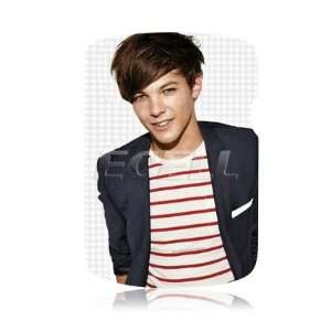 Ecell   LOUIS TOMLINSON ONE DIRECTION 1D BATTERY BACK