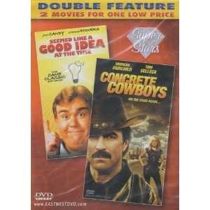 , Jerry Reed, Morgan Fairchild, John Trent, Burt Kennedy Movies & TV