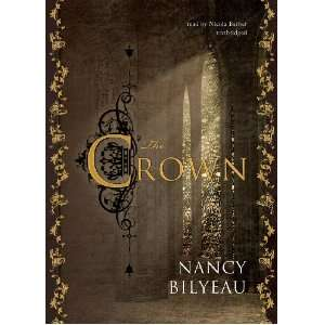 The Crown (Joanna Stafford Series, Book 1) (9781455131976): Nancy