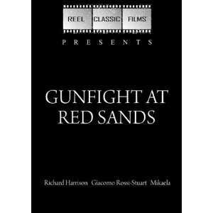 Gunfight at Red Sands (1963) Richard Harrison, Giacomo