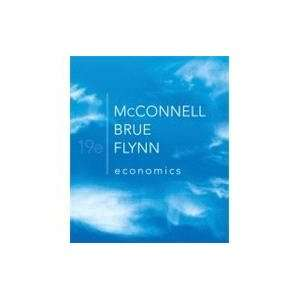 (9780077872847): Campbell McConnell, Stanley Brue, Sean FLynn: Books