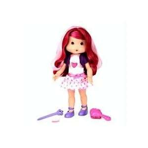 Strawberry Shortcake Country Berry Bead Beauty Doll Toys & Games