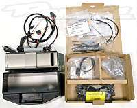 NEW OEM HARLEY DAVIDSON CD CHANGER FOR TOURING 77184 01