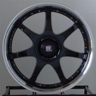 16 Inch Wheels Rims Black Honda Civic Accord Scion tC xB xD 5 Lug