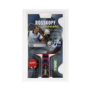 JOOLA Rosskopf Classic Table Tennis Racket Sports
