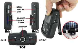 8G Outdoor Sport Helmet Camera Kit Waterproof Cam DVR