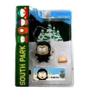 Mezco South Park Series 5 Damien (Frowning) Action Figure Toys