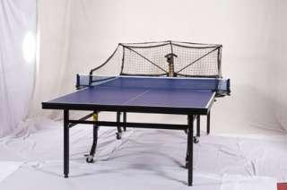 Newgy Robo Pong 2050 Digital Table Tennis Robot