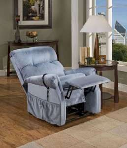 NEW Rising Power Electric Recliner Med Lift Lift Chair Liftchair Safe
