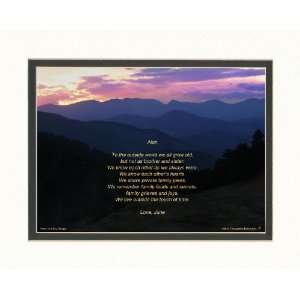 Personalized Gift for Brother, Sister or Cousin with Poem