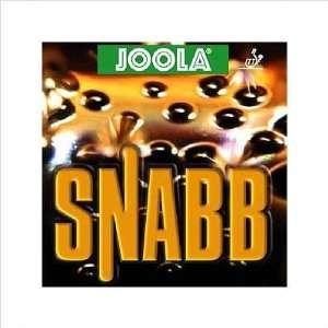 Joola Snabb   X Snabb Table Tennis Blade Rubber Color