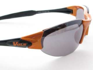 Tennessee Volunteers Sunglasses UT Vols 1 ORJ
