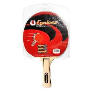 Martin Kilpatrick Cyclone Table Tennis Racket