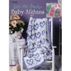Love Me Tender Baby Afghans   Crochet Patterns Arts